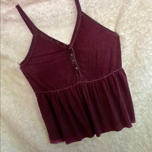 Tops - Crop Top by American Eagle Soft and Sexy